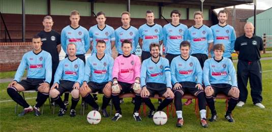 Iast Team Football