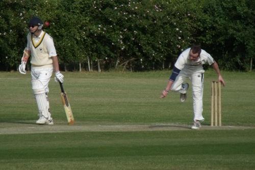 Bungay Cricket A Team | Bungay Cricket Club